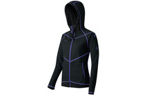 Mammut Jori Jacket Women black-twilight